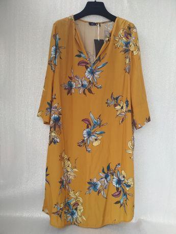 Новое платье рубашка Max.Mara Cos El.Miro Gucci Италия оригинал