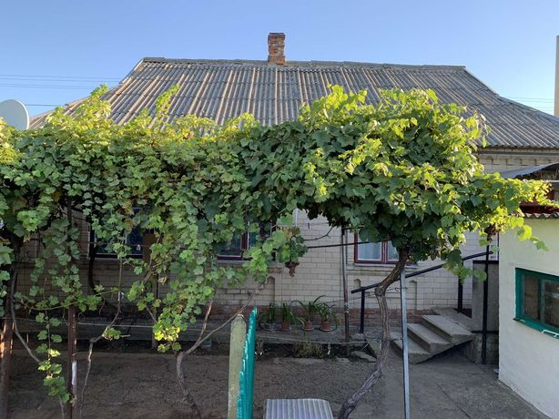 Продажа дома в Мелитополе на ул. Запорожская без комиссии