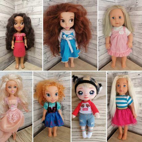 Игрушка секонд хенд Hasbro, Vtech, Fisher Price, Mattel, Disney и др