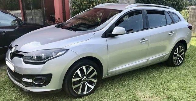 Renault Megane Dynamique S