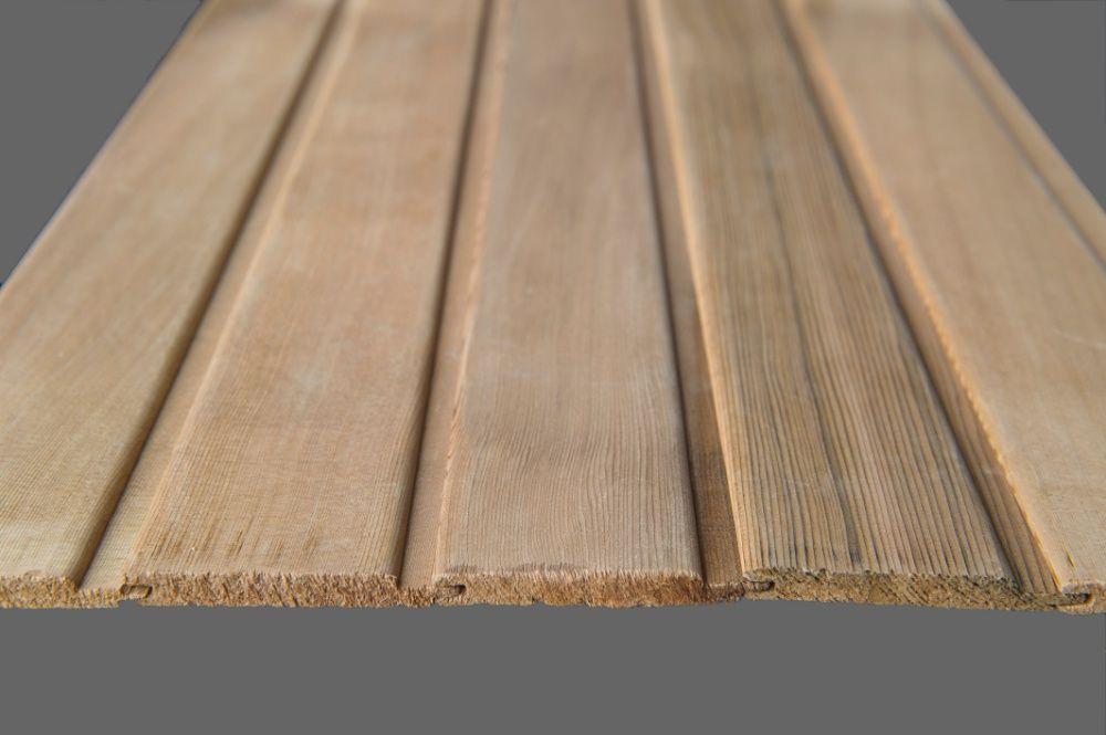 Cedr Kanadyjski 11x94 boazeria do Saun. Sauny Świerzów - image 1