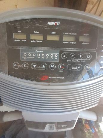 Passadeira Cinta NewFit JZ 6450C