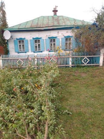Дом Юнаковка 40км Суммы