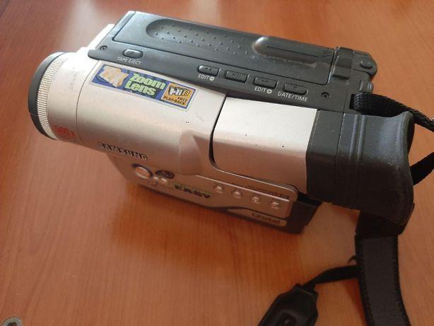 Відеокамера Samsung VP-W60