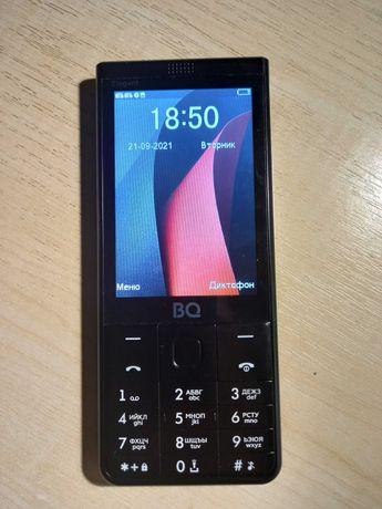 Телефон BQ Elegant
