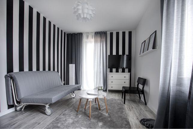 Apartament Nadbystrzycka