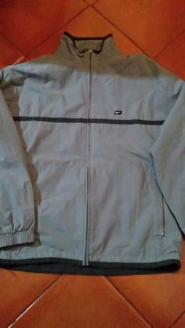 casaco massimu dutti e fato de treino nike original.