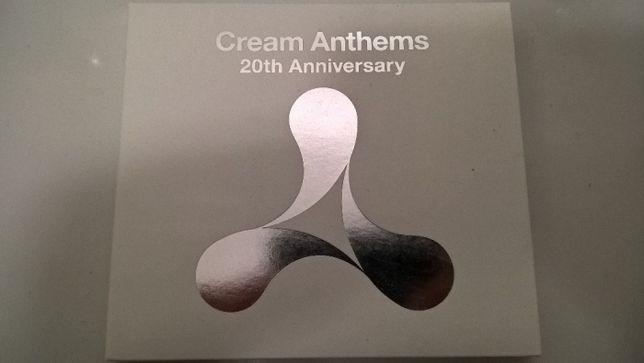 Cream Anthems - 20th Anniversary (portes incluídos)