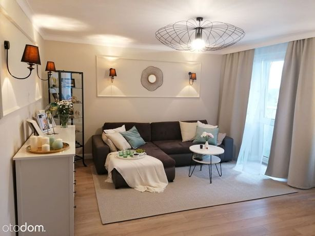 Mieszkanie w centrum Elbląga
