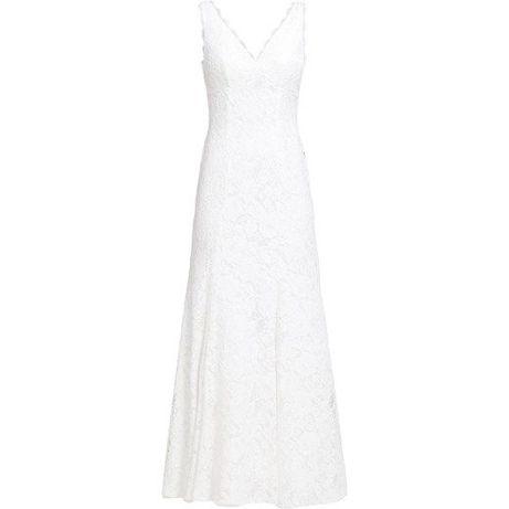 Suknia ślubna Unique koronka piękna M prosta wesele slub cywilny