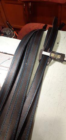полоса на кантарки упряж 30 мм піддупки