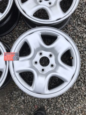 диски 5x114,3 R16 kia mazda Hyundai Mitsubishi