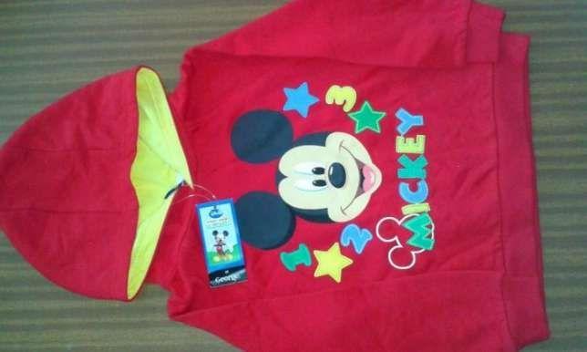 George*Bluza dla chłopca,rozm.104*Mickey