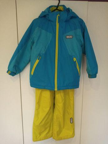 Komplet narciarski BRUGI 104/110