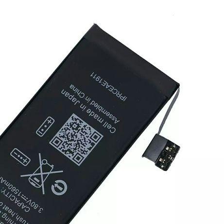 АКБ для Iphone 5/5s/5c/SE/6/6s/6s Plus/Батарея/Акумулятор/Айфон/