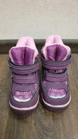 Ботинки, сапоги на цигейке (зима)