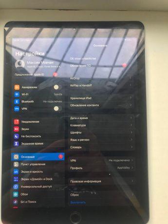 Продам планшет айпад 32 гига