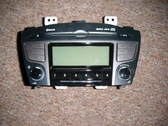 radio samochodowe hyundaj ix 35 Aleksandrów Łódzki - image 1