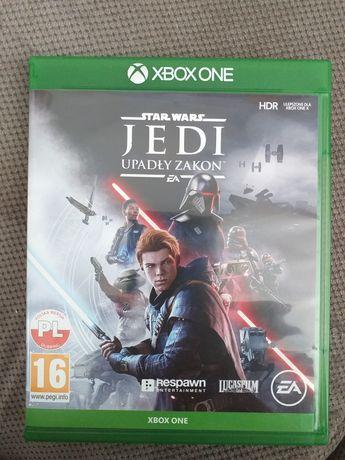 Jedi upadły zakon xbox one
