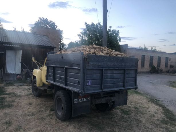 дрова з доставкою