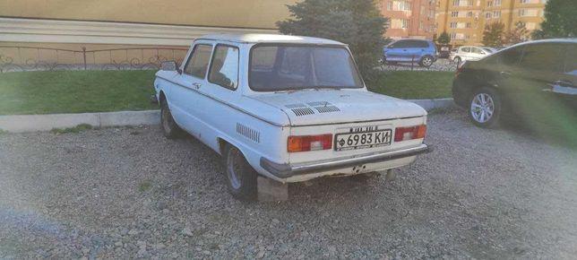 Продам или обмен ЗАЗ 968М