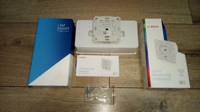 Bosch Smart Home sterownik włącznik kontroler podtynkowy Domotyka