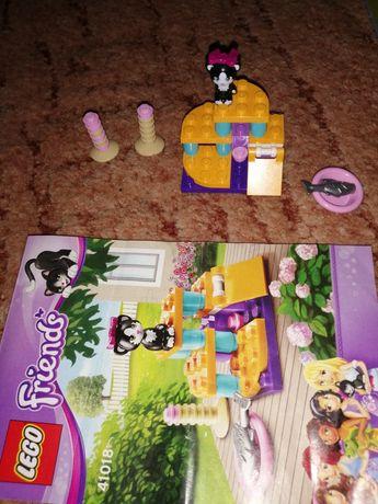 Lego friends - kotek