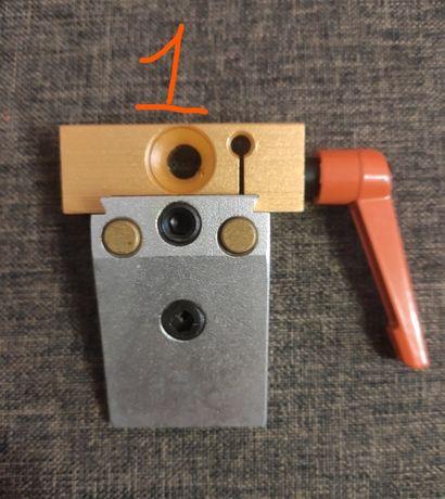 Поворотные механизмы для точилки ножей.