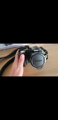 Maquina fotografica digital (Nikon)