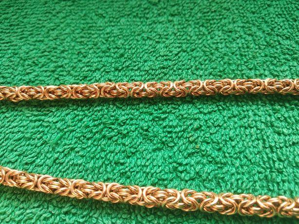 Золотий ланцюжок 585 65.25г Венеціанка або Лисячий Хвіст