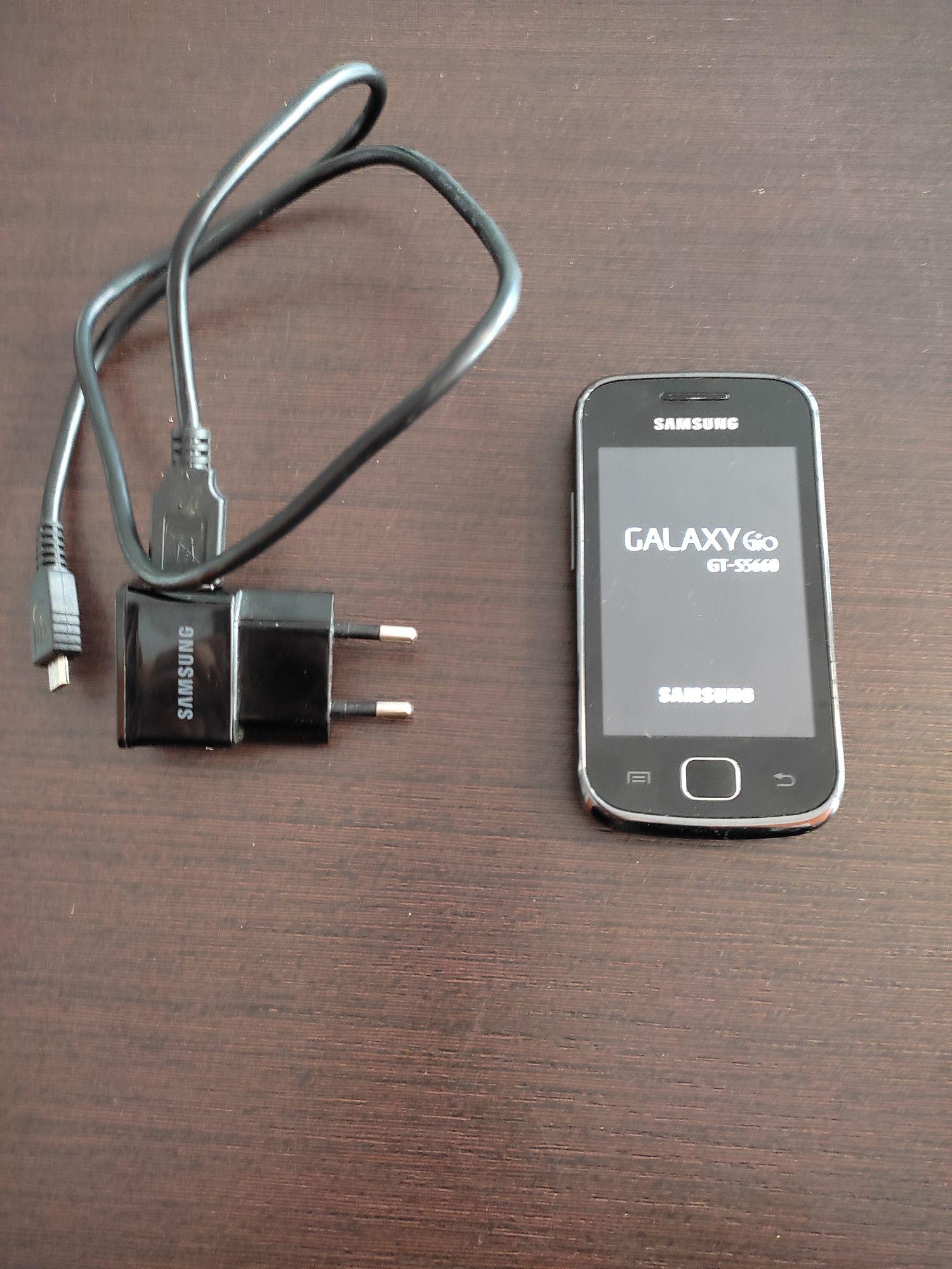 Samsung GT-S5660