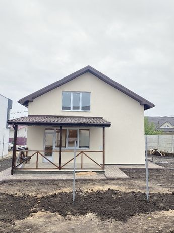Продам дом, 150м, 4,5 соток, Крюковщина, р-н Орышки