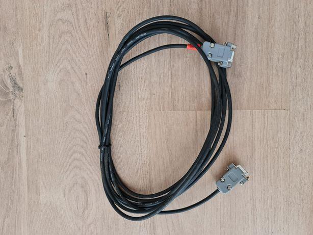 Kabel łączący dwie anteny Benzing