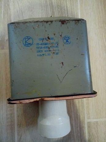 Светильник тепличный ОТ-400МИ-045.У5