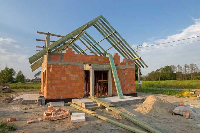 Budowa Domów Wykończenia