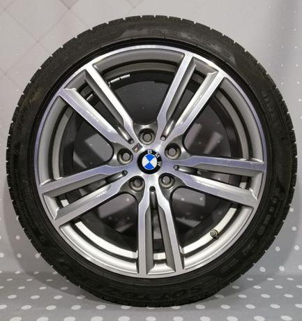 18 - дюймовые диски BMW X1 F48 X2 F39 2 F45 F46 5х112 486 стиль