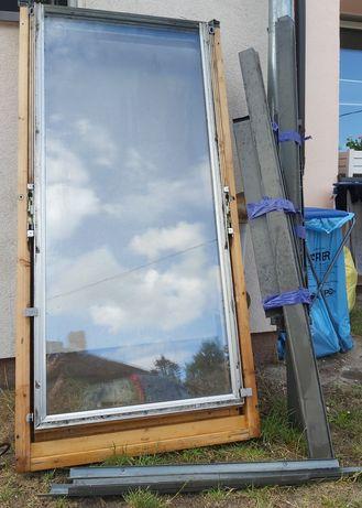 Okna velux 78x160