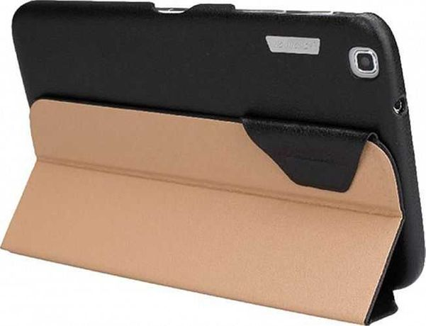"Чехол книжка JISONCASE Premium для Samsung Galaxy Tab 3 8"" Black"