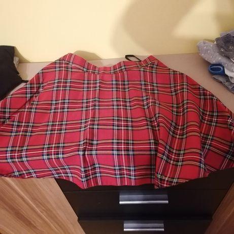 Spódnica dziewczeca