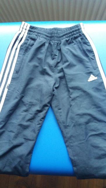 Spodnie dresowe Adidas 140cm