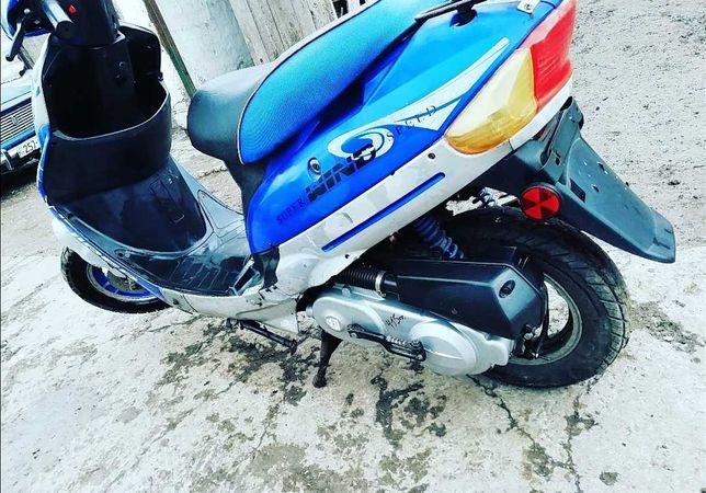 Продам скутер Vayper