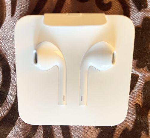 Earphone auscultadores originais da Apple