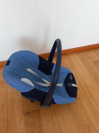 Cadeira auto, até 13 kg, Easy Bob Maxi