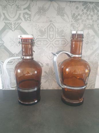 Niemieckie butelki