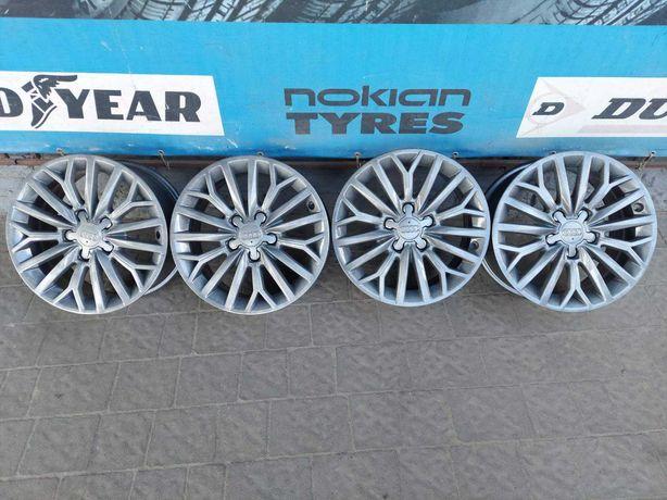 Диски 5*112R16 оригінальні Aydi, Skoda,Volkswagen