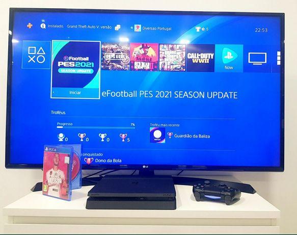 PlayStation 4 Slim [1TB]