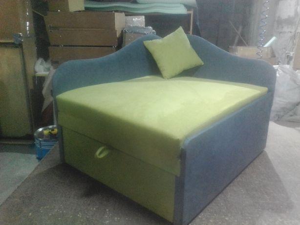 Дитячі розкладні дивани