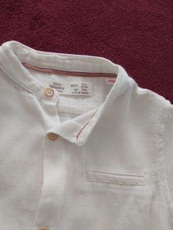 Camisas em óptimo estado e pouco uso
