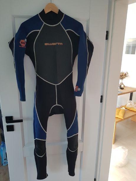 Pianka wetsuit do pływania Swarm rozmiar S