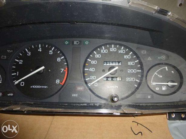Varias peças Honda civic